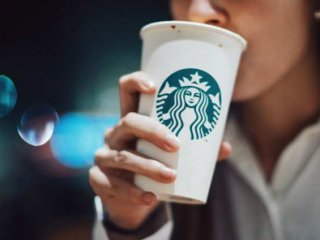 コーヒーより紅茶が好き。紅茶好きにはスタバがオススメの画像