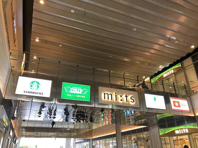 国分寺駅北口の画像