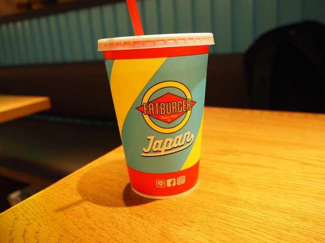 ドリンクカップの画像